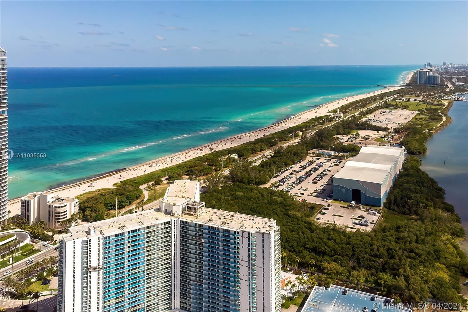 100 Bayview Dr #2130, Sunny Isles, FL 33160 - #: A11035353