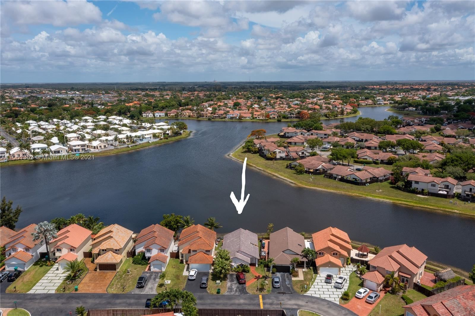 5254 SW 153rd Ct, Miami, FL 33185 - #: A11051353