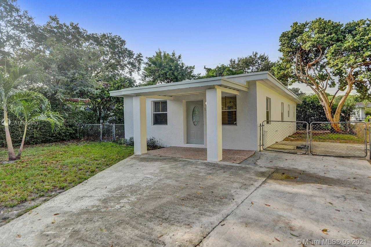 1588 NE 153rd Ter, North Miami Beach, FL 33162 - #: A11092353