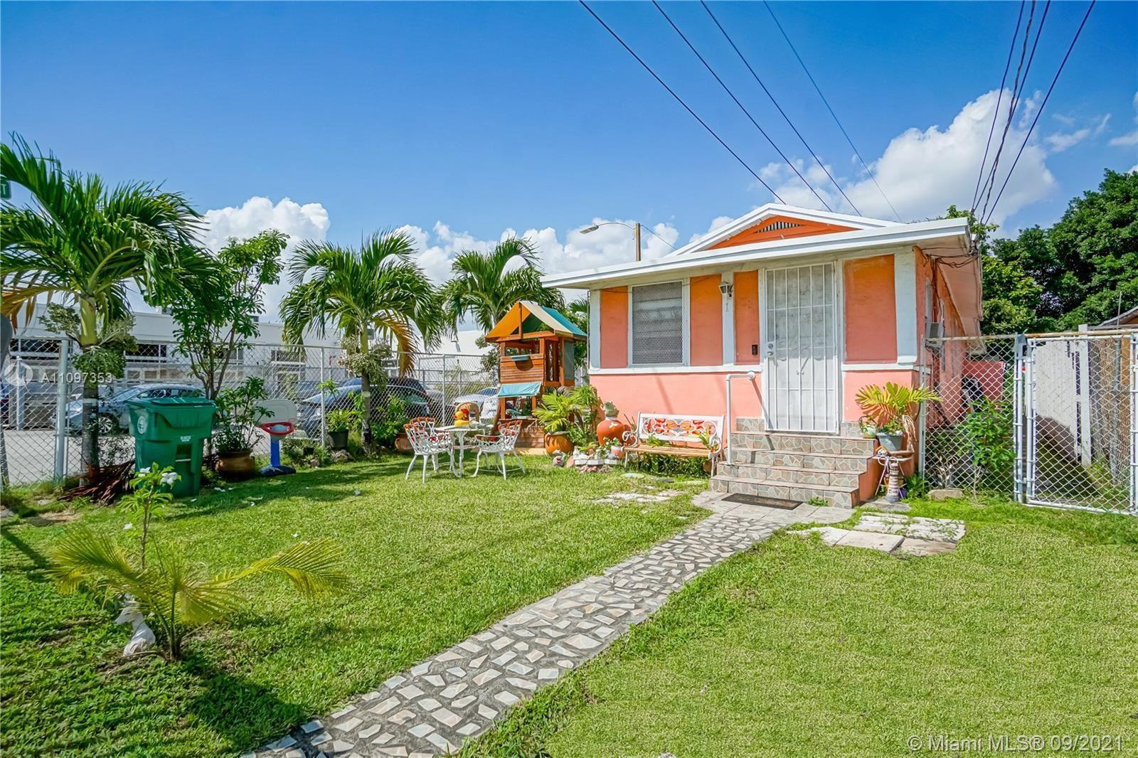 7500 NE 3rd Pl, Miami, FL 33138 - #: A11097353