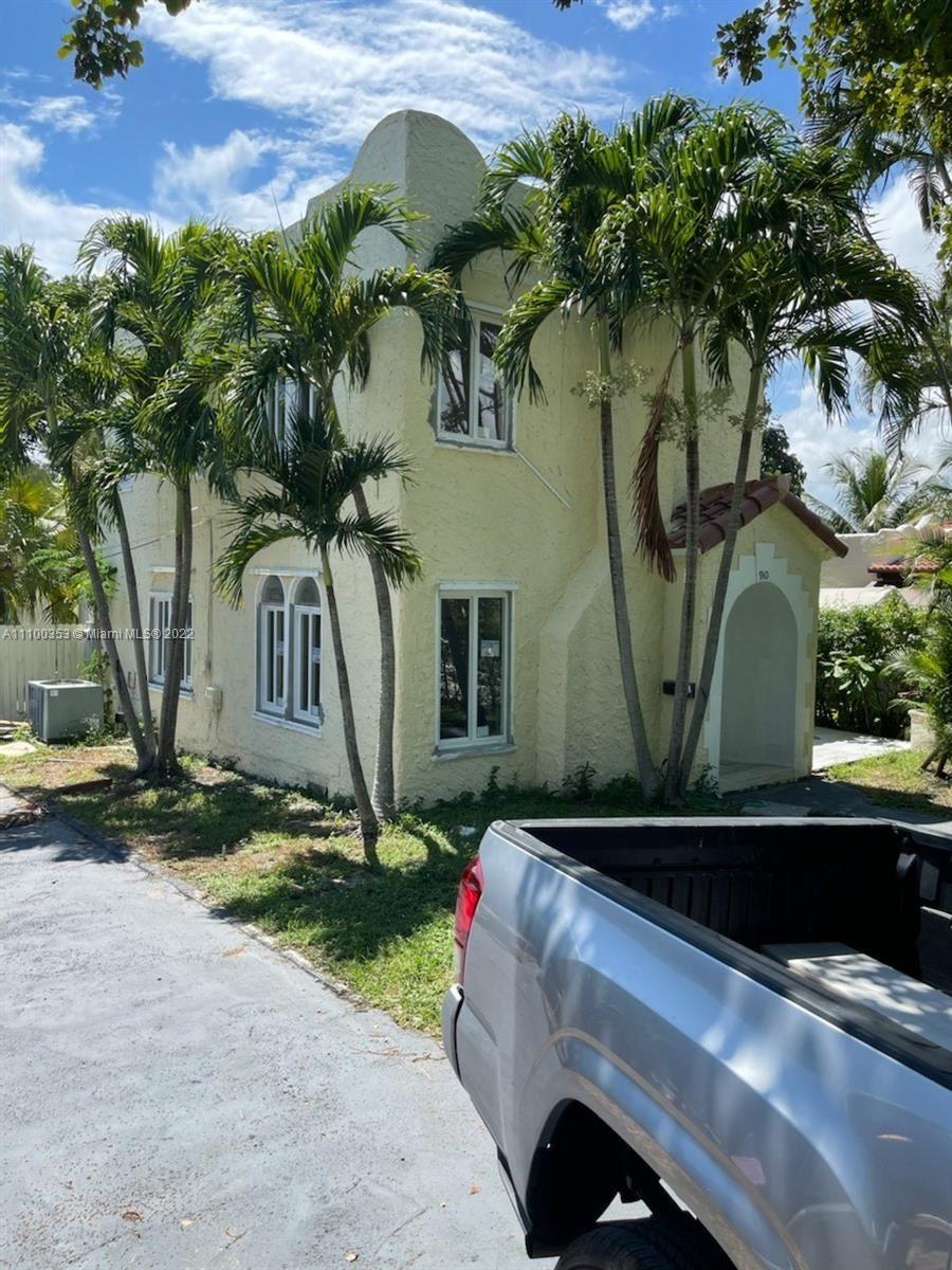 910 34th St, West Palm Beach, FL 33407 - #: A11100353