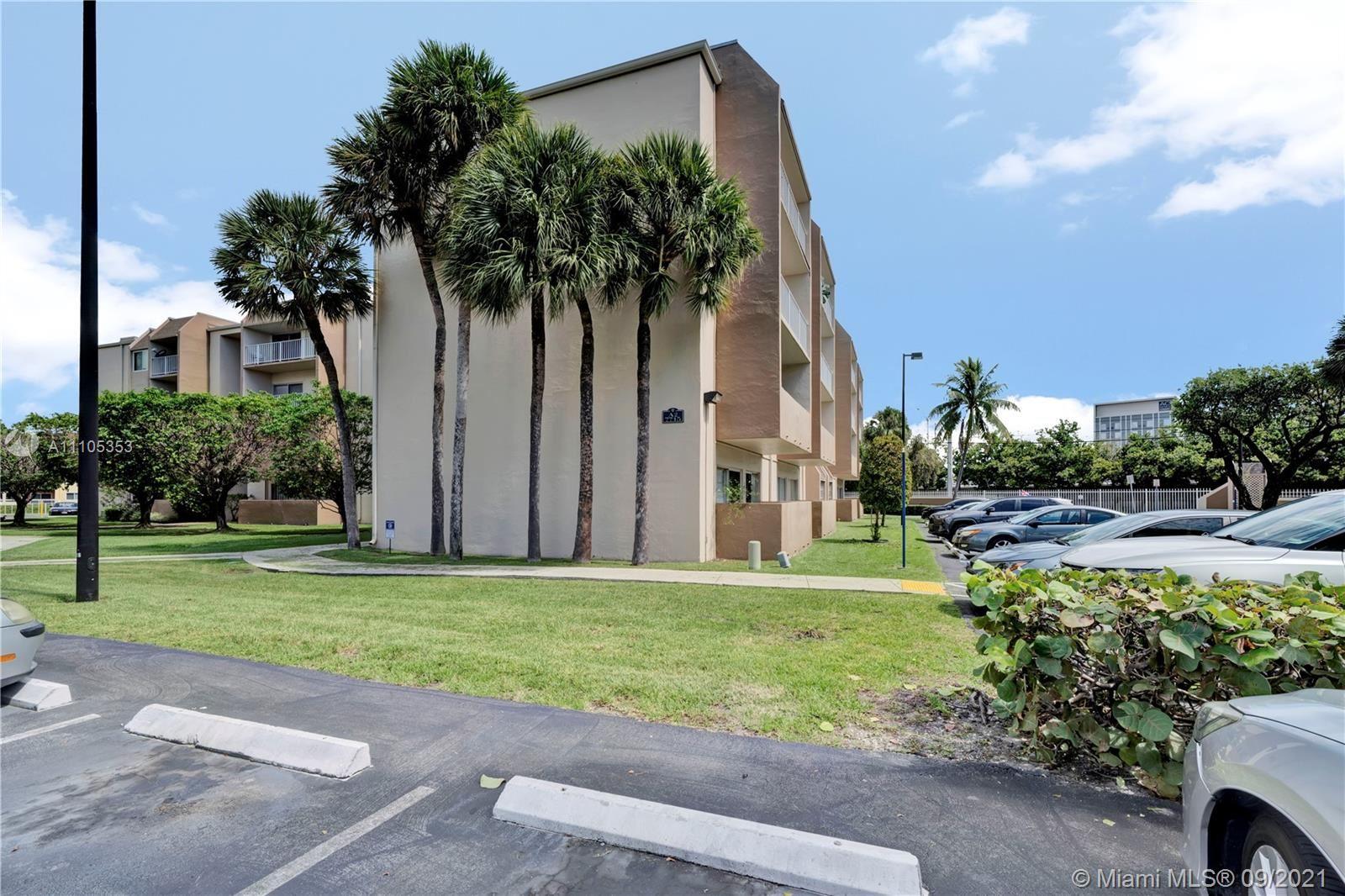 7715 SW 86th St #A2-301, Miami, FL 33143 - #: A11105353