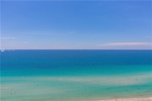 Photo of 16001 Collins Ave #1106, Sunny Isles Beach, FL 33160 (MLS # A10691354)
