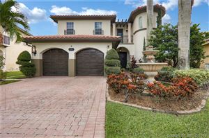 Photo of Listing MLS a10744354 in 8216 NW 105th Ln Parkland FL 33076