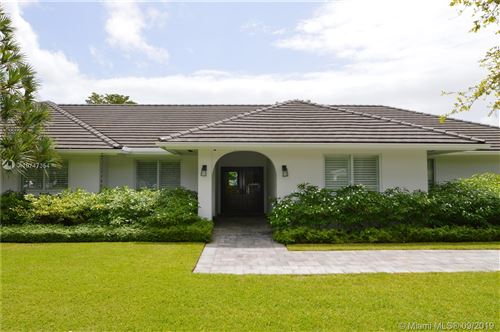 Photo of Listing MLS a10747354 in 7680 SW 127th St Pinecrest FL 33156