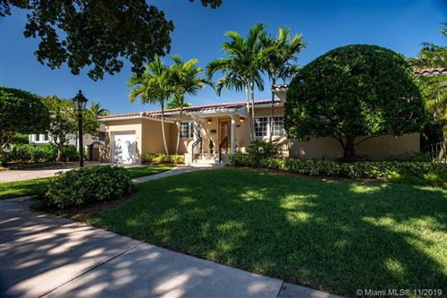 Photo of 821 Malaga Ave, Coral Gables, FL 33134 (MLS # A10779354)