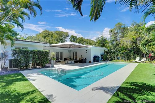 Photo of Listing MLS a10815354 in 5815 Marius St Coral Gables FL 33146