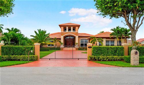 Photo of 14100 SW 16th St, Miami, FL 33175 (MLS # A10863354)
