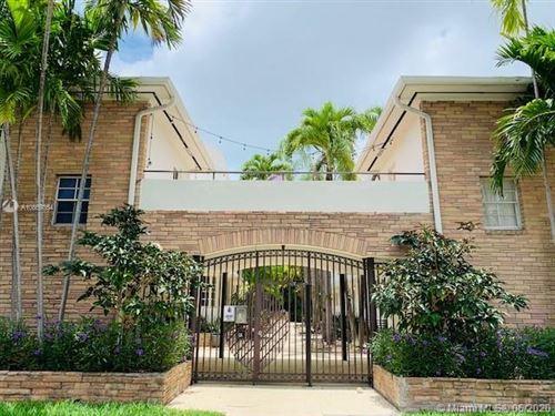 Photo of 1601 Lenox Ave #1601-8, Miami Beach, FL 33139 (MLS # A10869354)