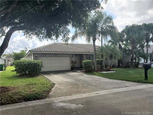 Photo of Coral Springs, FL 33067 (MLS # A10945354)