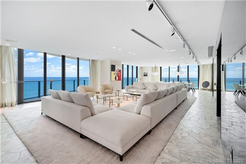 Photo of 19575 Collins Ave #17, Sunny Isles Beach, FL 33160 (MLS # A11015354)