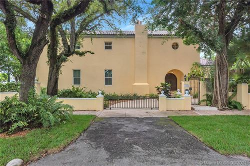 Photo of 1525 Cadiz Avenue, Coral Gables, FL 33134 (MLS # A11095354)