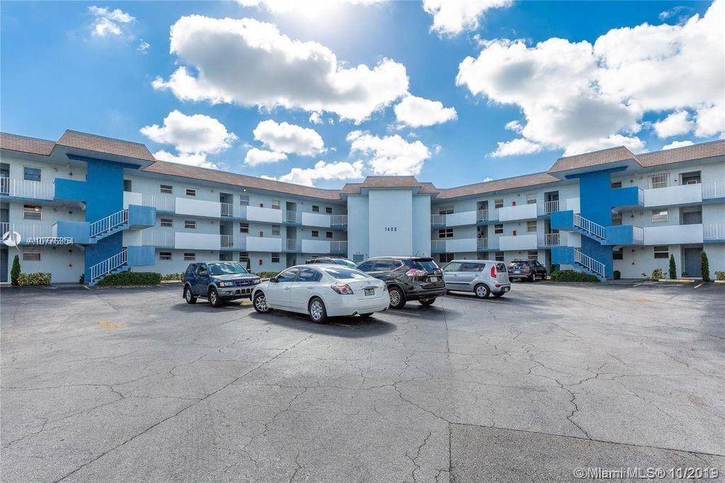 1400 Tallwood Ave #204, Hollywood, FL 33021 - #: A10776354