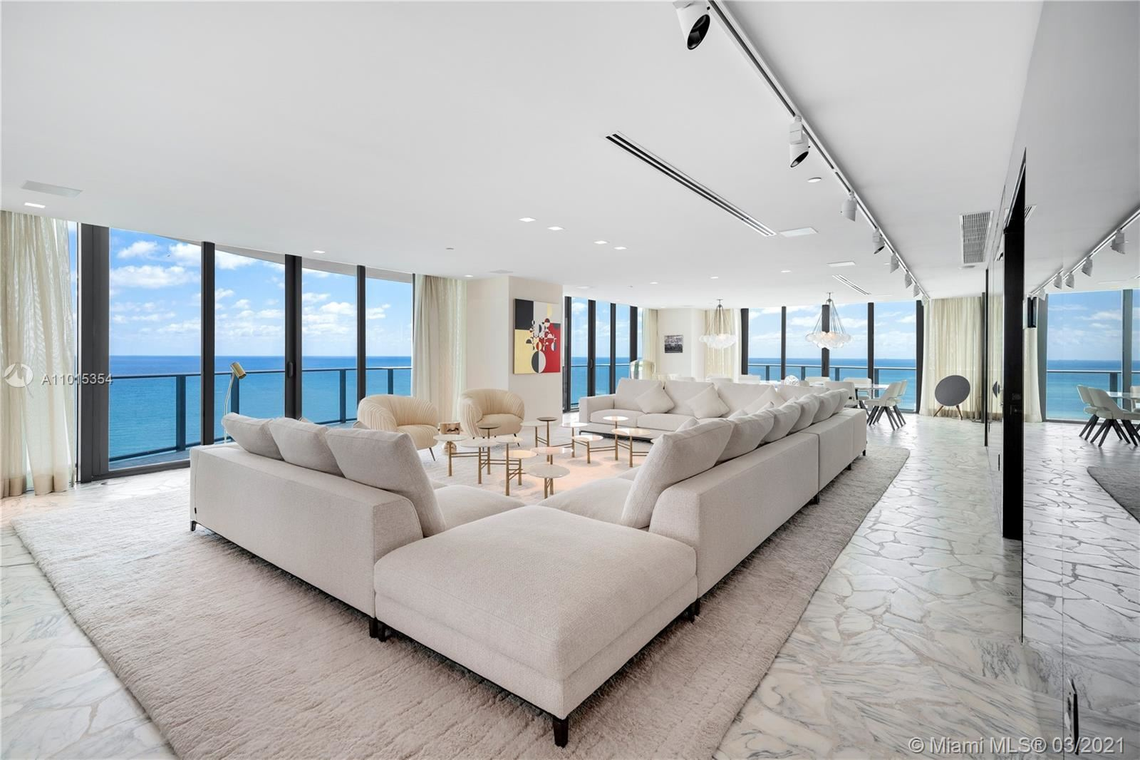 19575 Collins Ave #17, Sunny Isles, FL 33160 - #: A11015354