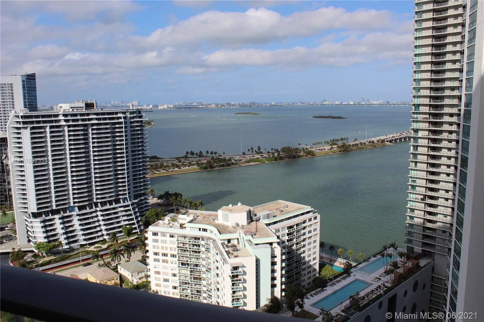 501 NE 31st St #2705, Miami, FL 33137 - #: A11052354