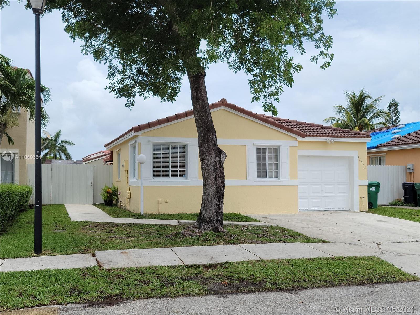 17373 SW 142nd Pl, Miami, FL 33177 - #: A11060354