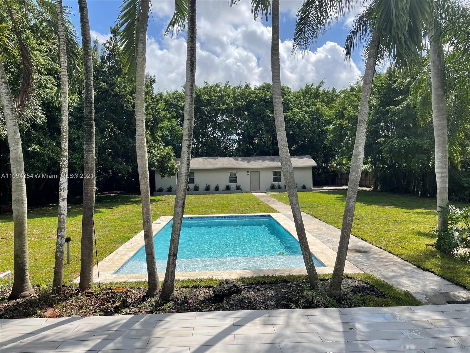 8472 Miller Dr, Miami, FL 33155 - #: A11094354