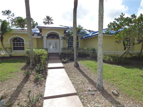 Photo of Listing MLS a10817355 in 12038 Key Lime Blvd West Palm Beach FL 33412