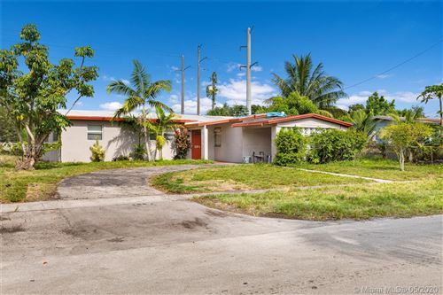 Photo of Listing MLS a10852355 in 1281 NW 51st Ave Lauderhill FL 33313