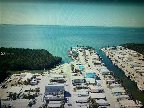 Photo of 325 Calusa St Lot 525, Key Largo, FL 33037 (MLS # A10891355)