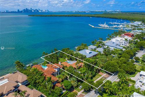 Photo of 290 Harbor Dr, Key Biscayne, FL 33149 (MLS # A10928355)