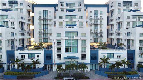 Photo of 7600 Collins Ave #1205, Miami Beach, FL 33141 (MLS # A11060355)
