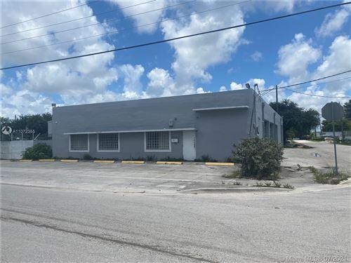 Photo of 5731 SW 23rd St, West Park, FL 33023 (MLS # A11072355)