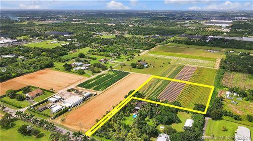 Photo of 163XX SW 248th St, Homestead, FL 33031 (MLS # A11090355)