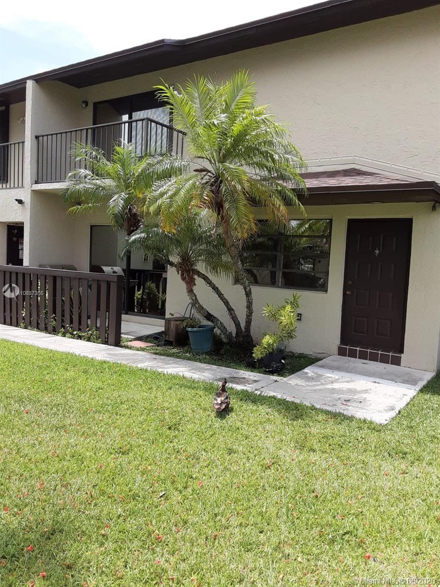 13993 SW 46th Ter #662, Miami, FL 33175 - #: A10887355