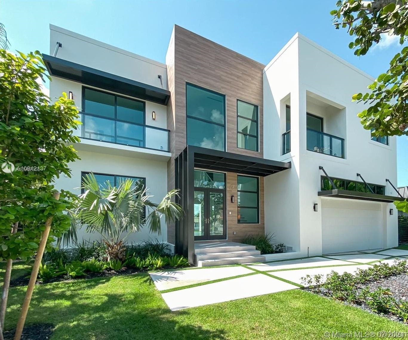 13040 Ortega Ln, North Miami, FL 33181 - #: A10962355