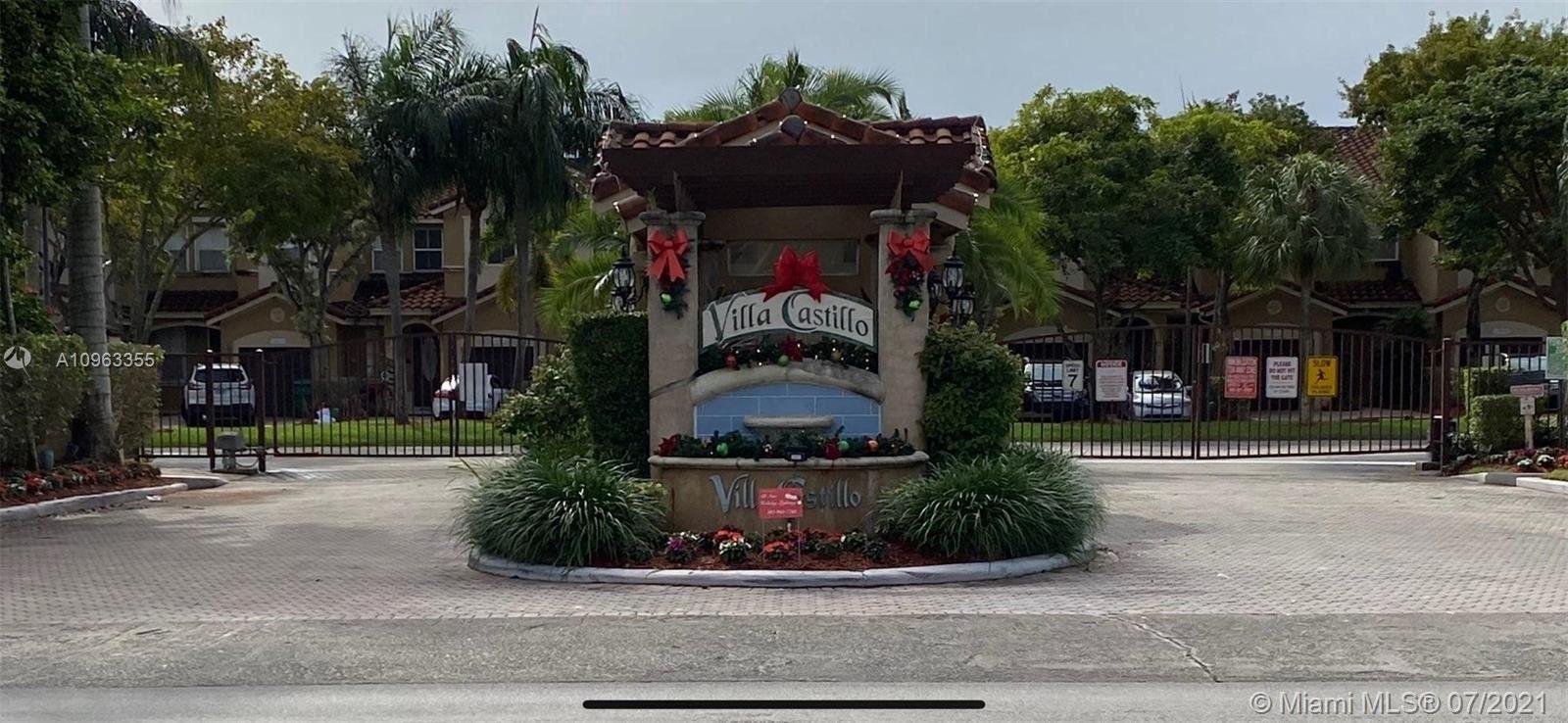 8913 SW 108th Pl #8913, Miami, FL 33176 - #: A10963355