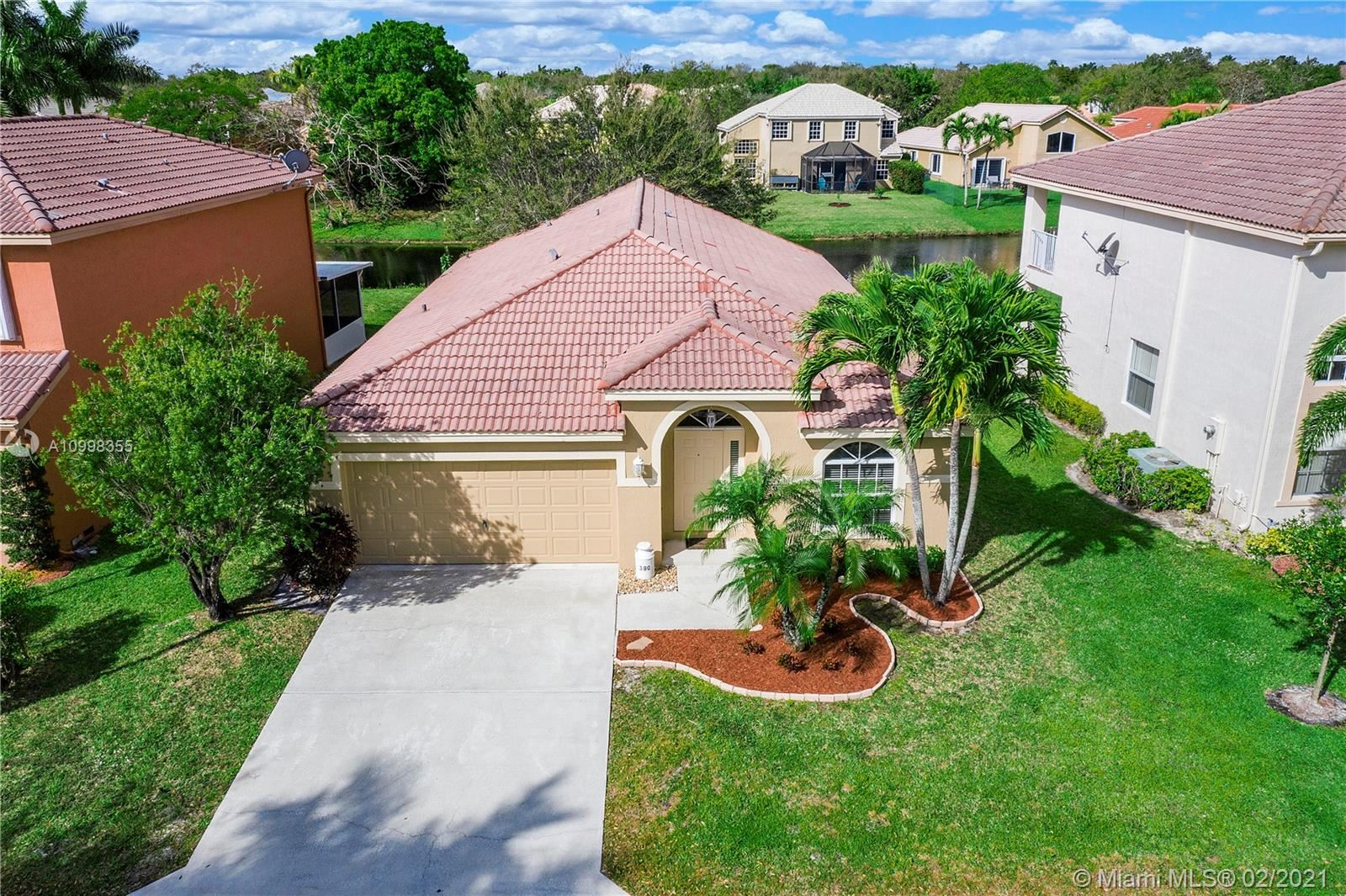 380 NW 115th Way, Coral Springs, FL 33071 - #: A10998355