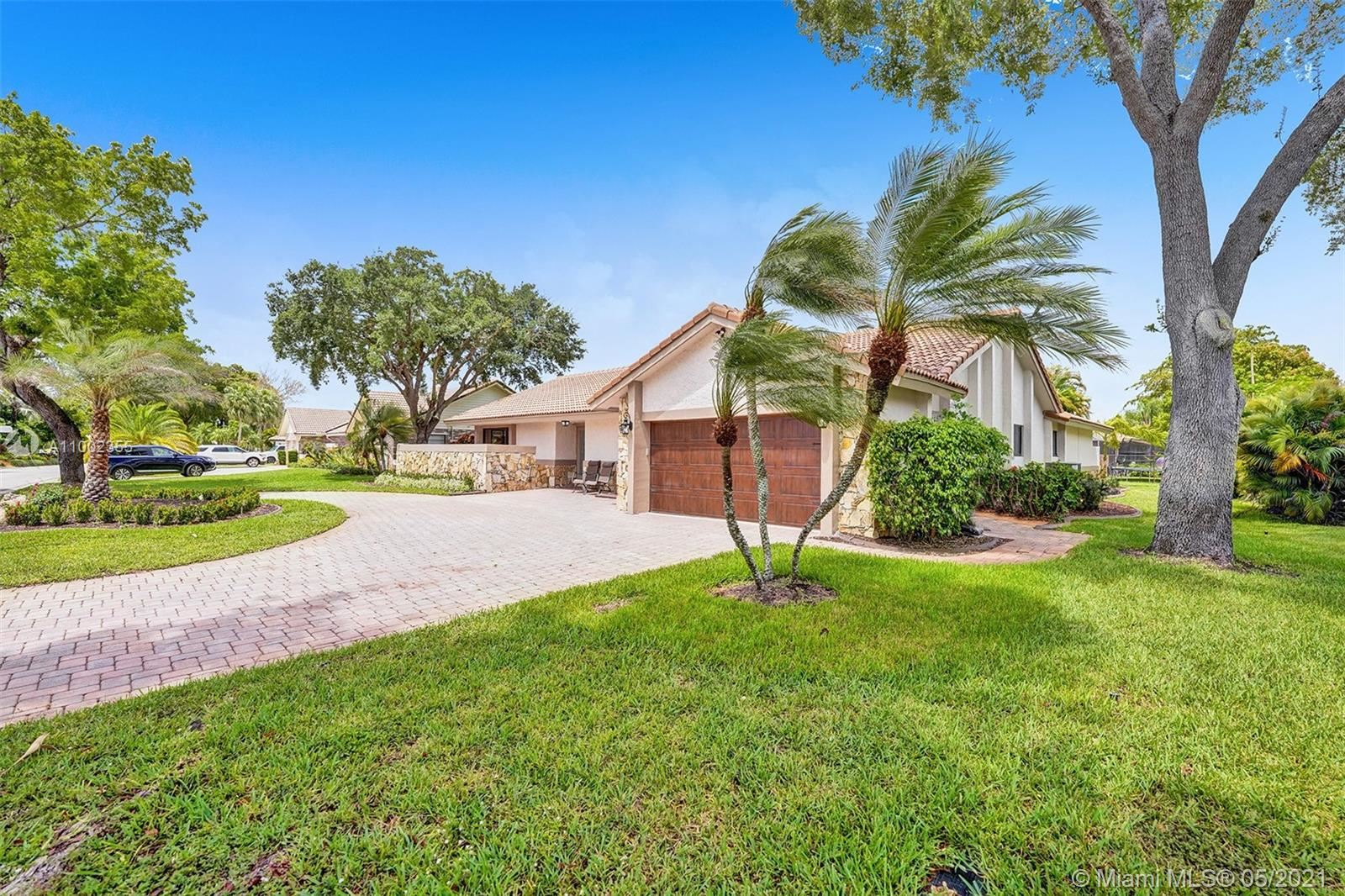Photo of Coral Springs, FL 33071 (MLS # A11002355)