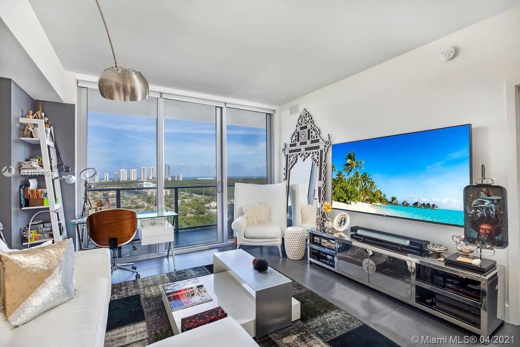 16385 Biscayne Blvd #1920, North Miami Beach, FL 33160 - #: A11034355
