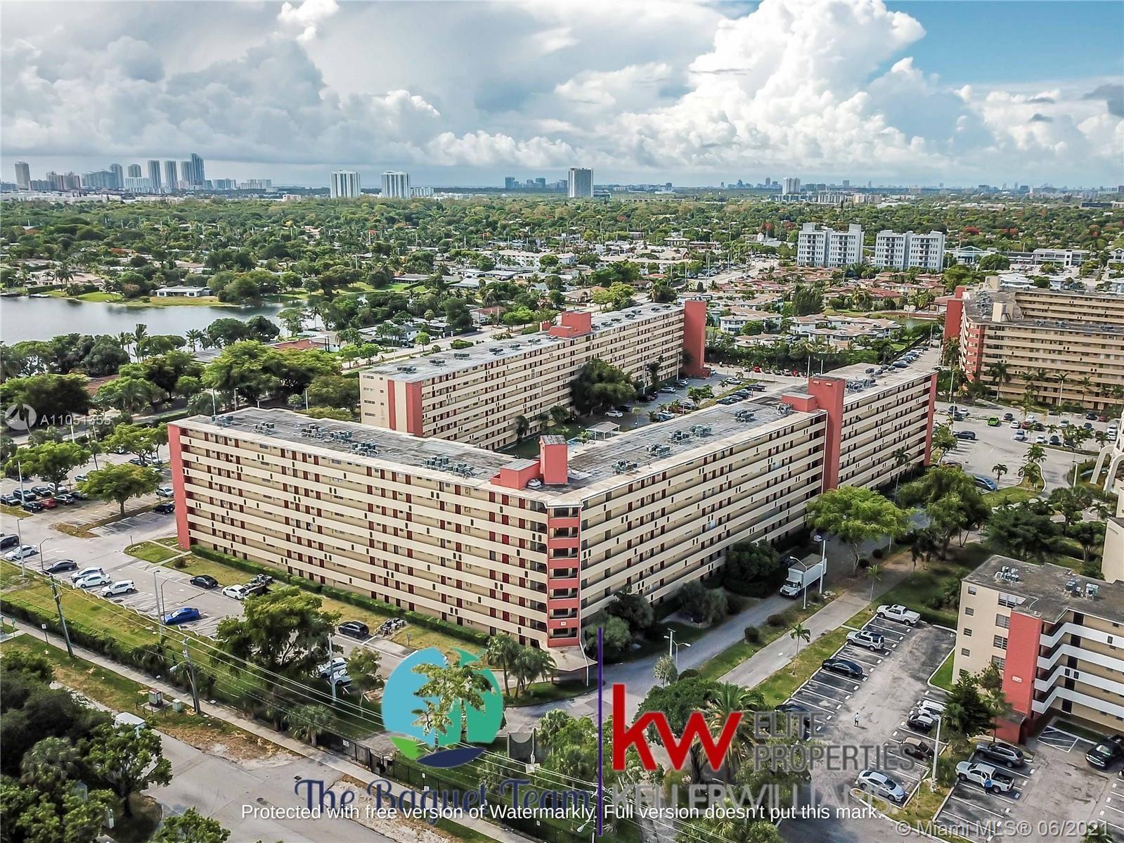 1770 NE 191st St #210-1, Miami, FL 33179 - #: A11051355