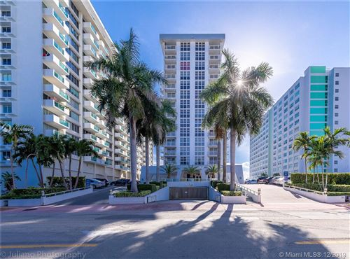 Photo of 1228 West Ave #313, Miami Beach, FL 33139 (MLS # A10675356)