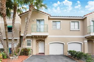 Photo of 1464 NW 126th Ave #-, Sunrise, FL 33323 (MLS # A10728356)