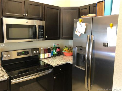 Photo of 134 SE 28th Ter #21, Homestead, FL 33033 (MLS # A10885356)
