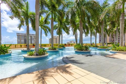 Photo of 1435 Brickell Ave #3211, Miami, FL 33131 (MLS # A10990356)