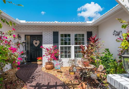 Photo of 1392 NW 86th Way, Coral Springs, FL 33071 (MLS # A11007356)