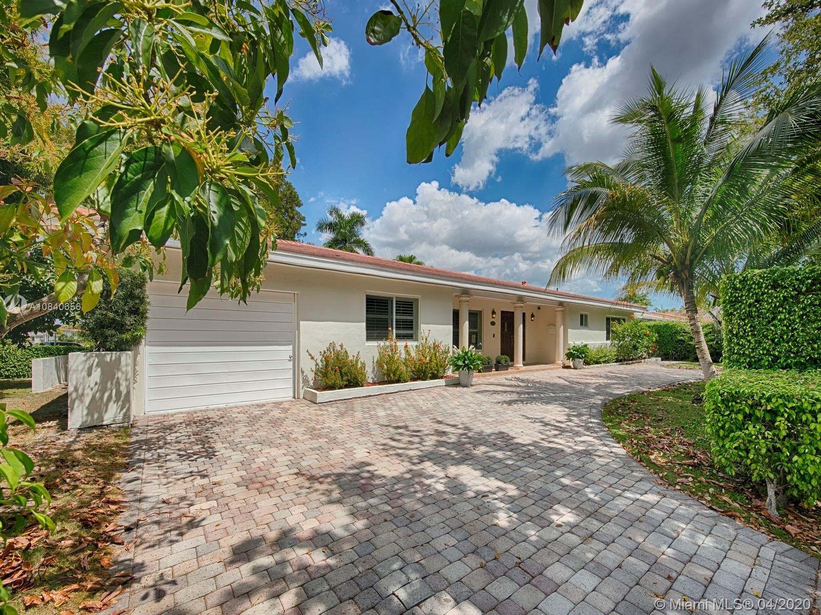 345 Romano Ave, Coral Gables, FL 33134 - #: A10840356