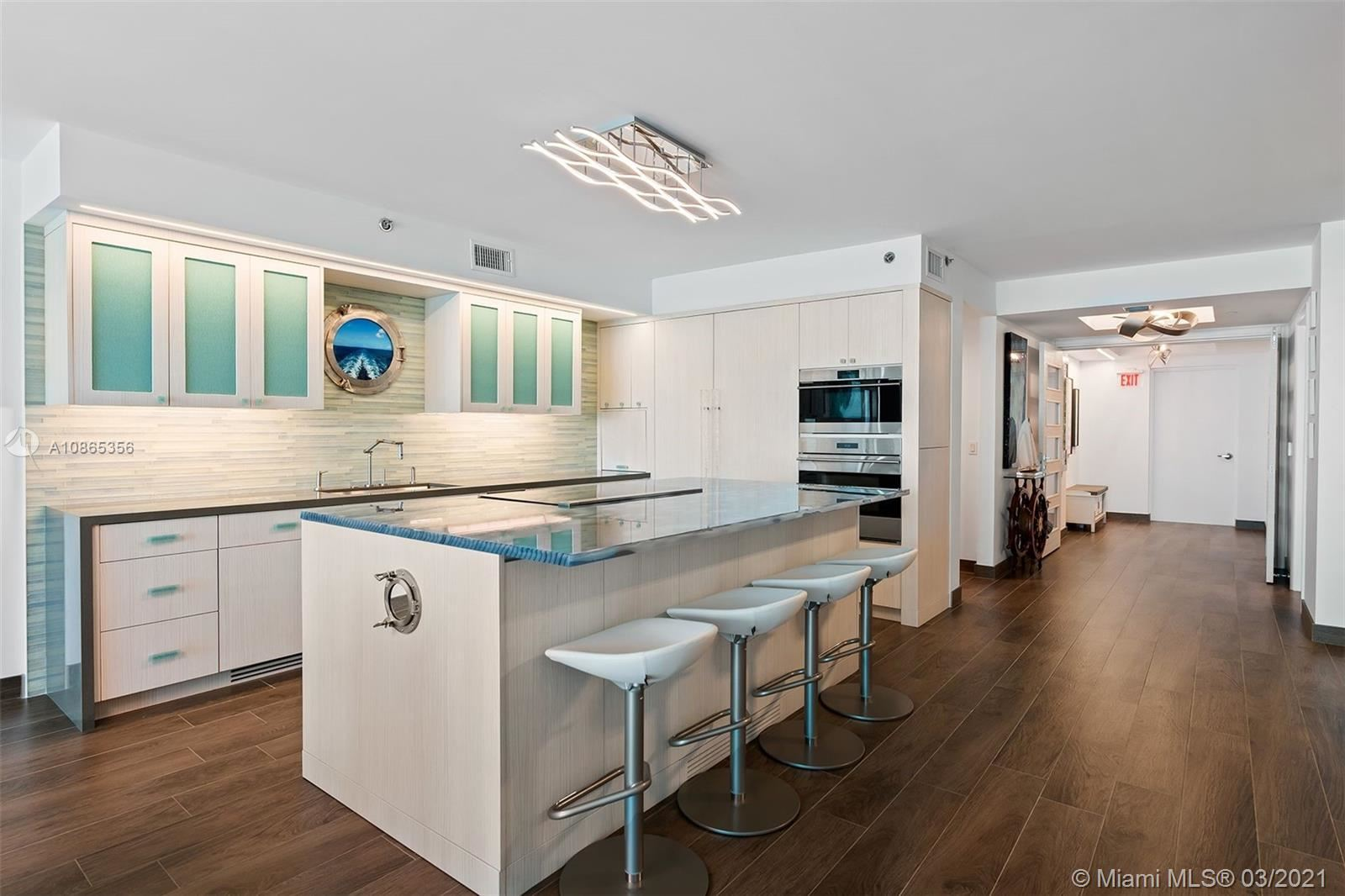 Photo of 101 S Fort Lauderdale Beach Blvd #1102, Fort Lauderdale, FL 33316 (MLS # A10865356)