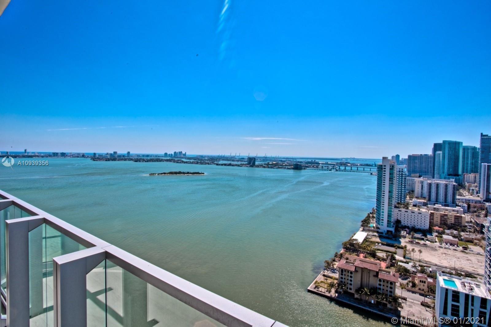 2900 NE 7th Ave #3109, Miami, FL 33137 - #: A10939356