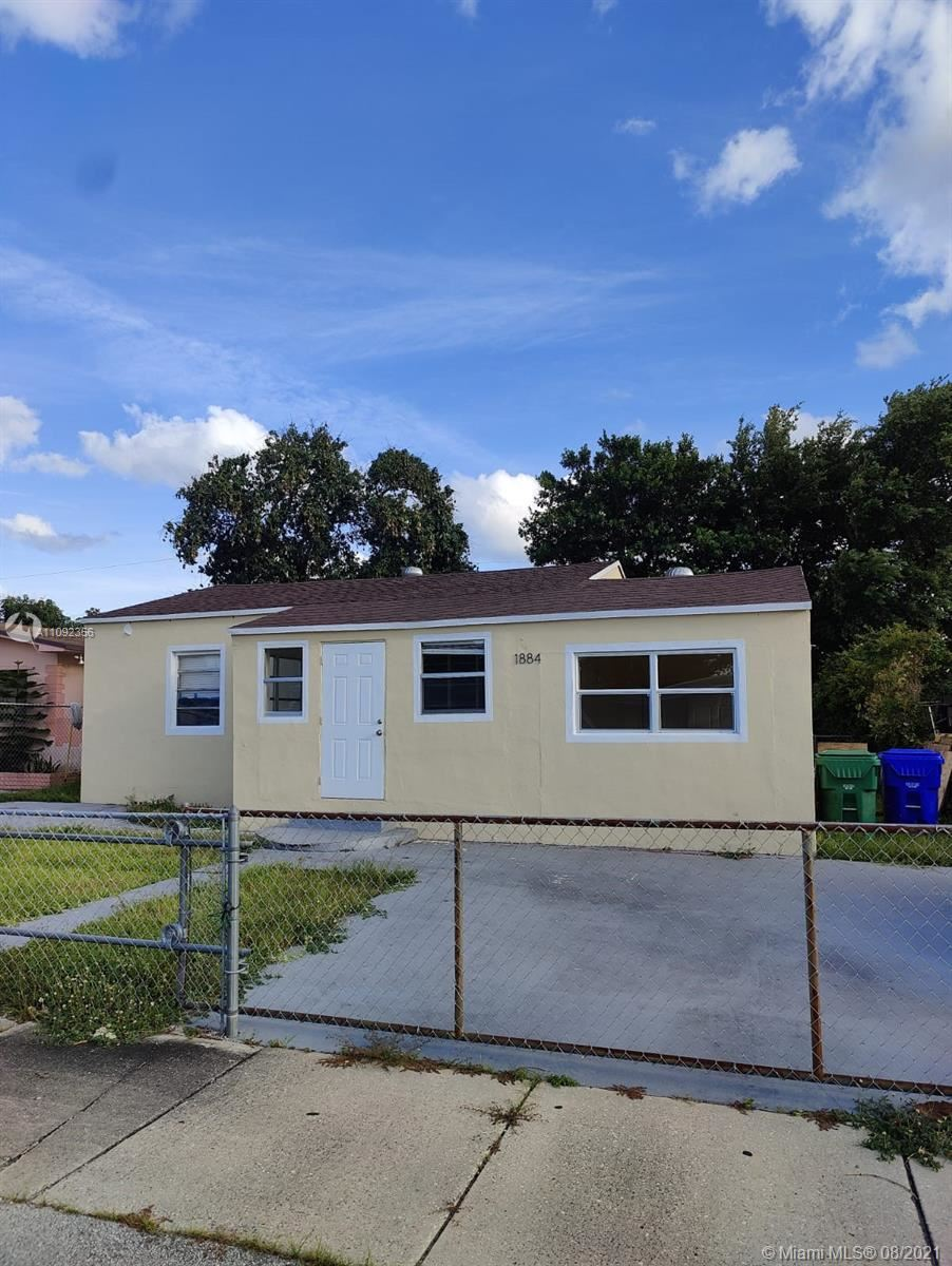 1884 NW 52nd St, Miami, FL 33142 - #: A11092356