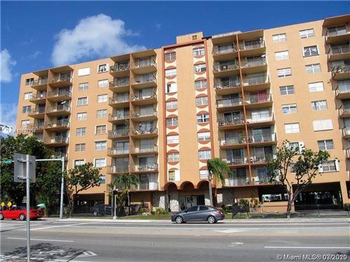 Photo of 1465 NE 123rd St #309, North Miami, FL 33161 (MLS # A10758357)