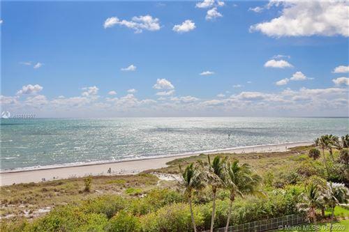 Foto de inmueble con direccion 177 Ocean Lane Dr #705 Key Biscayne FL 33149 con MLS A10816357