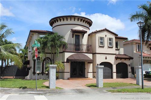 Photo of 6403 SW 162nd Path, Miami, FL 33193 (MLS # A10925357)
