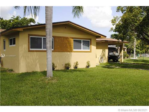 Photo of 9610 MEMORIAL RD, Cutler Bay, FL 33157 (MLS # A11056357)