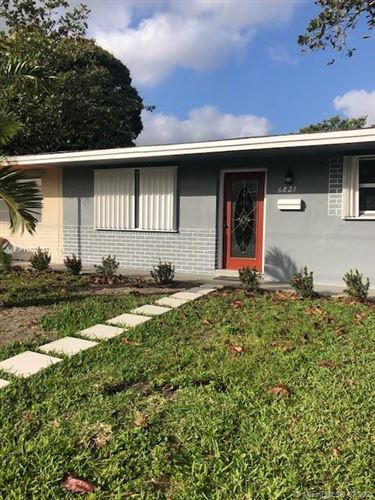 Photo of 6821 SW 19th St, North Lauderdale, FL 33068 (MLS # A11070357)