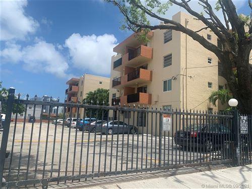 Photo of 677 SW 9th Ave #303, Miami, FL 33130 (MLS # A11099357)